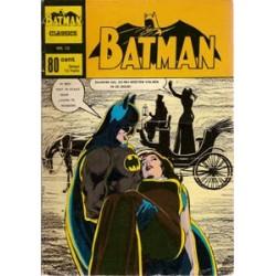 Batman Classics 012<br>Sterf door te rouwen