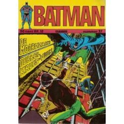 Batman Classics 037 De moordzaak! + Dubbel kruis-vuur!