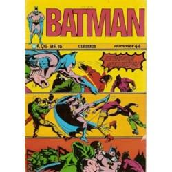 Batman Classics 044 Eindeloze spanning!