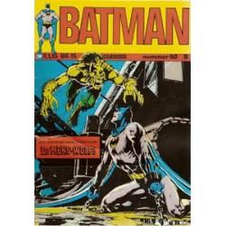 Batman Classics 060 De mens-wolf!