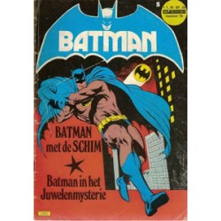 Batman Classics 076 Batman in Het juwelenmysterie