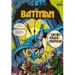 Batman Classics 085 De grote muntdiefstal
