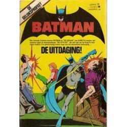 Batman Classics 090 De uitdaging!