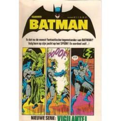 Batman Classics 092 Het ongrijpbare Spook