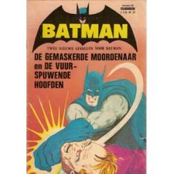 Batman Classics 094 De gemaskerde moordenaar
