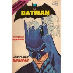 Batman Classics 098 De vermomde moordenaar
