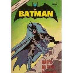 Batman Classics 101 Moord op Terry Tremayne
