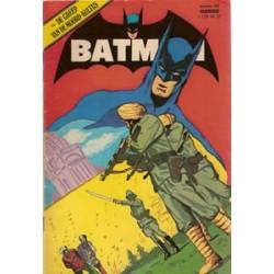 Batman Classics 102 Batman in De greep van de moord-kultus