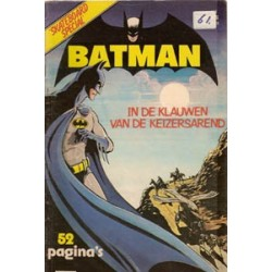 Batman Classics 103 In de klauwen van de keizersarend