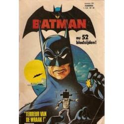 """Batman Classics 105 """"Terreur van de wraak!"""""""