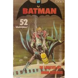 Batman Classics 106 De laatste jet naar Gotham