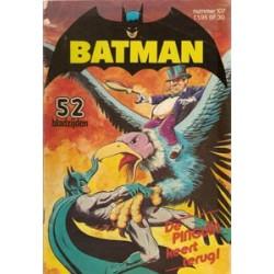Batman Classics 107 De Pinguïn keert terug!