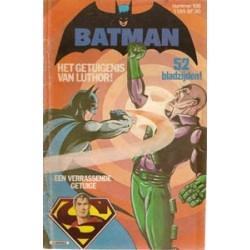 Batman Classics 108 Het getuigenis van Luthor!