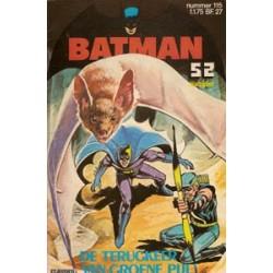 Batman Classics 115 De terugkeer van Groene Pijl!