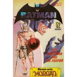 Batman Classics 117 Het ontstaan van Dr. Fosfor