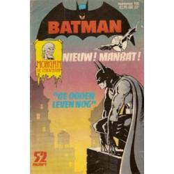 """Batman Classics 118 """"De doden leven nog"""""""