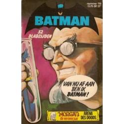 Batman Classics 119 Van nu af aan ben ik Batman!