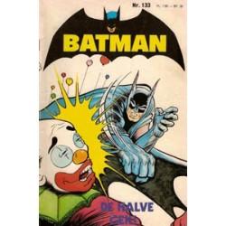 Batman Classics 133 De halve gek!