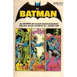 Batman Classics Omnibus 004