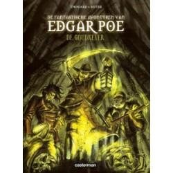 Fantastische avont. van Edgar Poe set<br>deel 1 t/m 3<br>1e druk