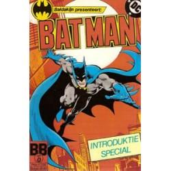 Batman 000<br>Batman introduktie special