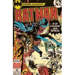 Batman 006<br>In de schaduw van Batman