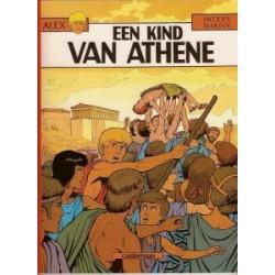 Alex 15: Een kind van Athene