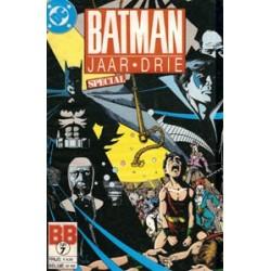 Batman Special 07 Jaar drie