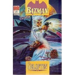Batman Special 17 Geloften