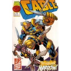 Cable 16 De terugkeer van Marrow