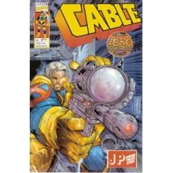"""Cable 17 """"De voorbode van de duivel!"""""""