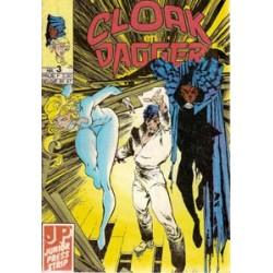 Cloak en Dagger 03 Het ultimatum + Mayhem