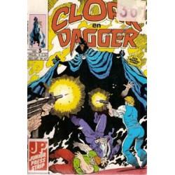 Cloak en Dagger 05 De verstekelingen
