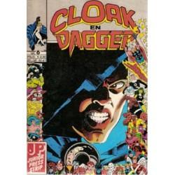 Cloak en Dagger 06 De schoonheid en de eenhoorn