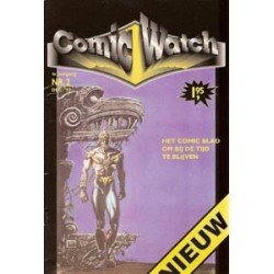 Comic Watch 1e jaargang 02