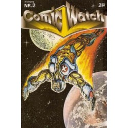Comic Watch 2e jaargang 02