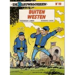 Blauwbloezen 29 Buiten westen