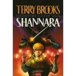 Duistere geest van Shannara 01
