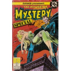 House of Mystery Special 01
