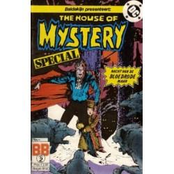 House of Mystery Special 02 Nacht van de bloedrode maan