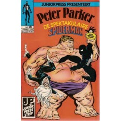 Peter Parker 018 Pech 1984