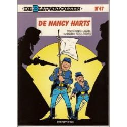 Blauwbloezen 47 De Nancy Harts