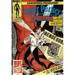 Peter Parker 030 Het ultimatum + Wolverine 1986