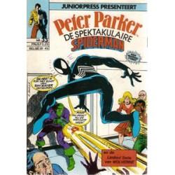 Peter Parker 033 Wolverine 1986
