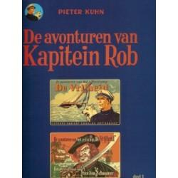 Kapitein Rob 01