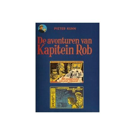 Kapitein Rob 02