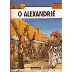 Alex 20: O Alexandrië