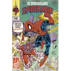 Spektakulaire Spiderman 128 Aantrekkelijke affaires 1990