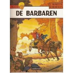 Alex 21: De Barbaren