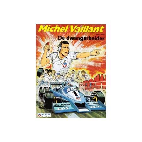 Michel Vaillant 35 De dwangarbeider herdruk